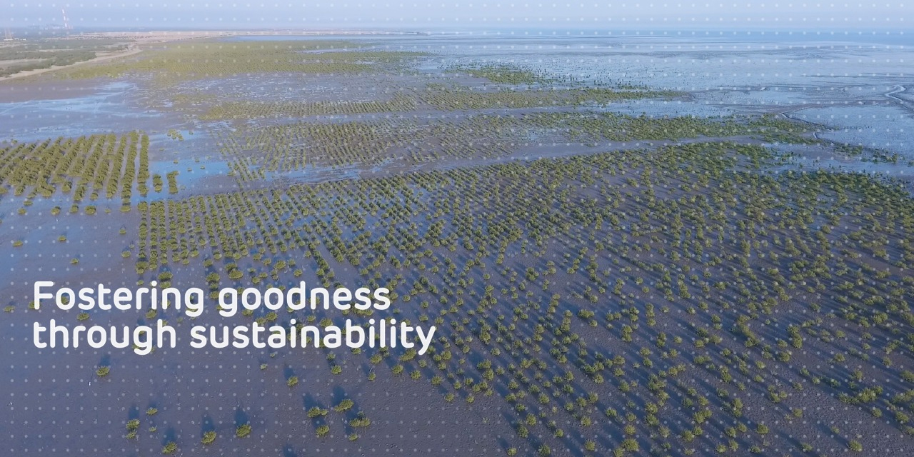 Sustainability - Adani Group